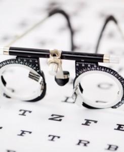 Badanie wzroku gratis !! Przez całe wakacje!